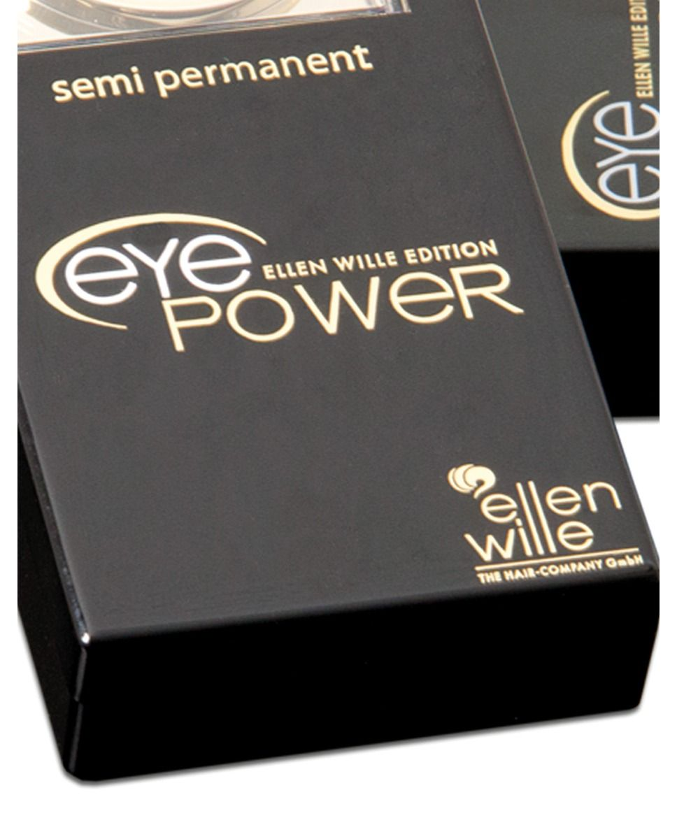 Eyepower make up