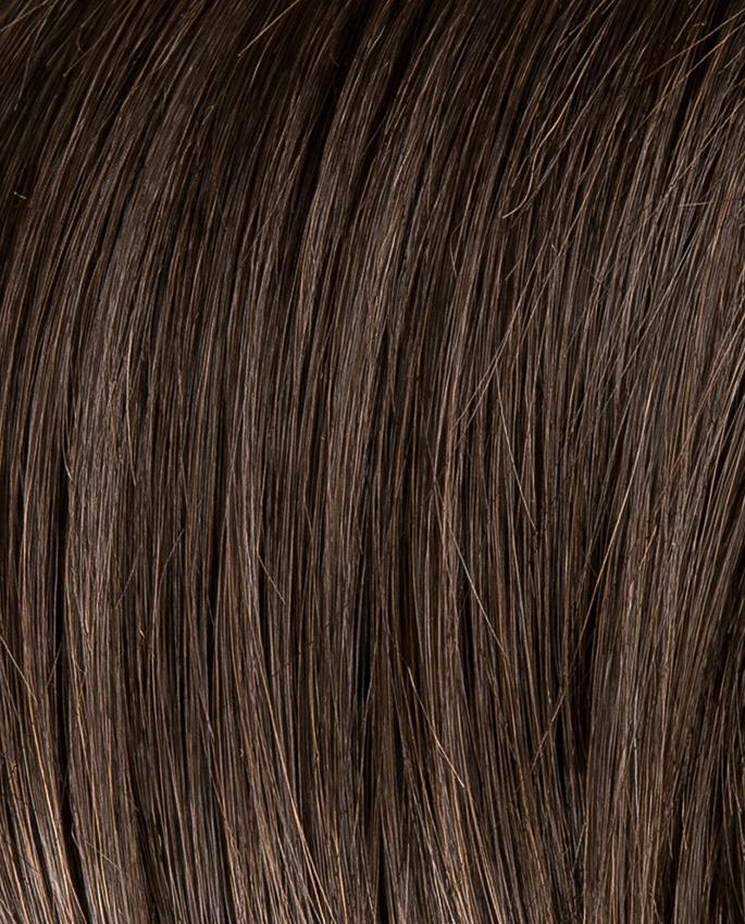 dark brown/shad