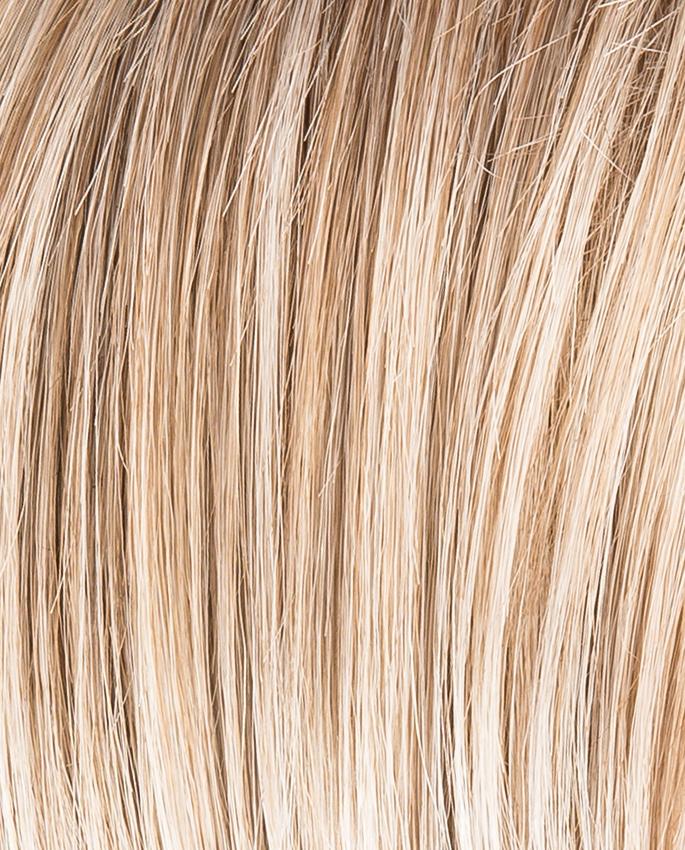 ivory blonde/shad