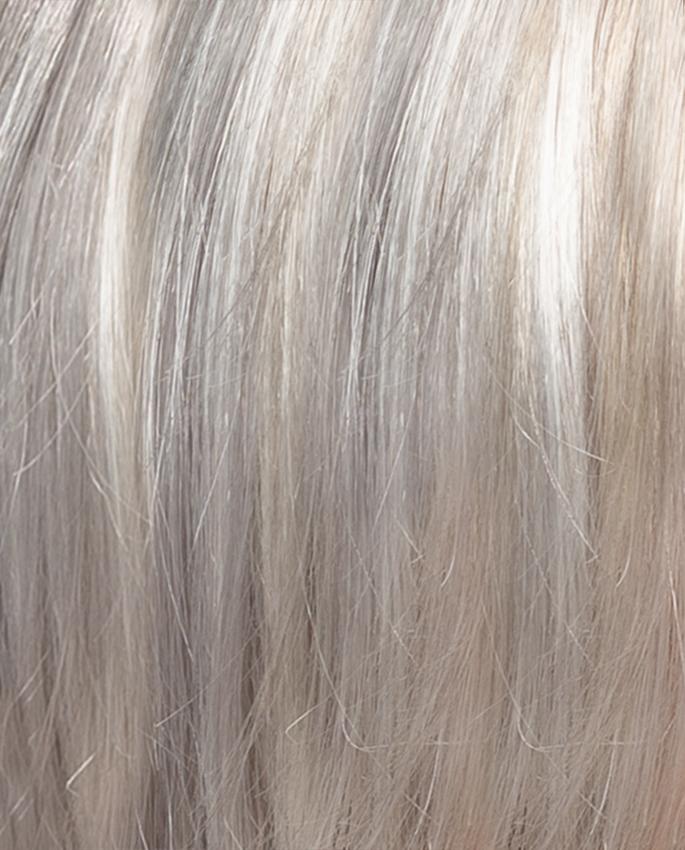 metallic blonde/shad