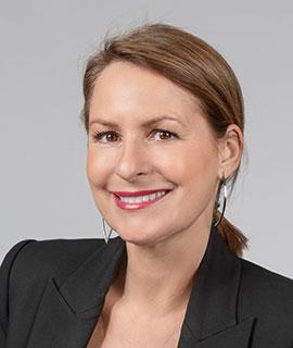 Bettina Mostert