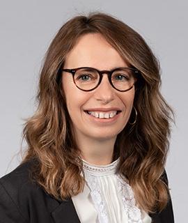 Sandra Peilstöcker